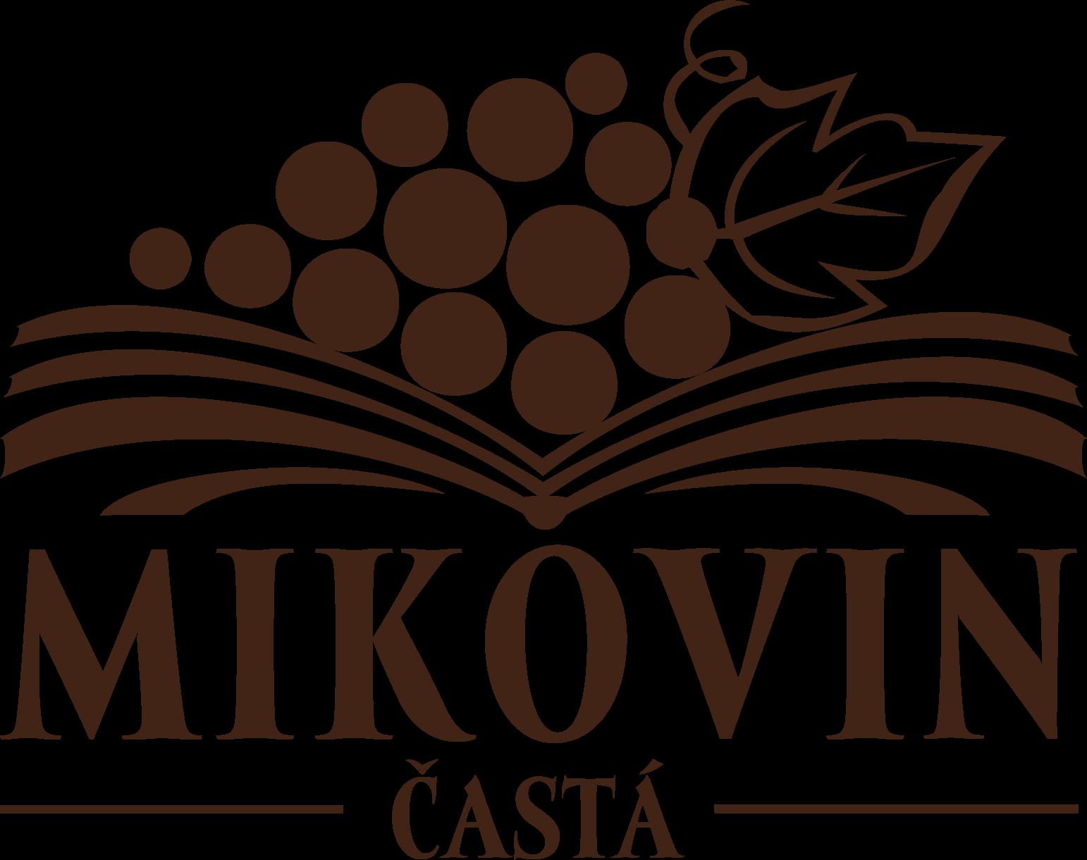 Mikovin logo